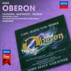 WEBER: OBERON NEW CD