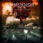DIMENSION ACT - MANIFESTATION OF PROGRESS NEW CD