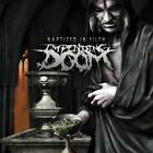 IMPENDING DOOM (CHRISTIAN DEATHCORE) - BAPTIZED IN FILTH NEW CD