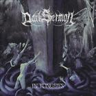 DARK SERMON - IN TONGUES NEW CD