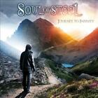 SOUL OF STEEL - JOURNEY TO INFINITY NEW CD
