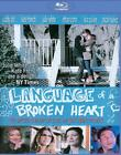 LANGUAGE OF A BROKEN HEART NEW BLU-RAY