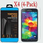 Tempered Glass Protective Screen Protector Film for Samsung Galaxy S5 S6 S4