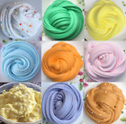FLUFFY FLOAM SLIME PUTTY CLAY SCENTED 5oz STRESS RELIEF ASMR NO BORAX ACTIVATOR