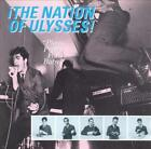 THE NATION OF ULYSSES - PLAYS PRETTY FOR BABY NEW CD