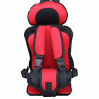 Safety Car Seat for Childs Baby Toddler Infant Thickening Sponge Portable Chair
