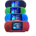 16 8Bit 2.7 Handheld Video Game Console Player For Kids Gift +150 Games PVP PXP3