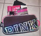 Victoria's Secret PINK 7 Pieces Gym/Work Out Beauty Kit Bag, NWT