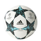 SOCCER BALL ADIDAS FINALE 17 COMPETITION s.5 [BP7789]