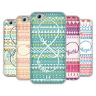 HEAD CASE DESIGNS INFINITY AZTEC SOFT GEL CASE FOR HTC ONE A9s