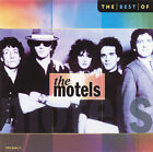 CDs - Motels The Best Of The Motels Brand New And Sealed CD