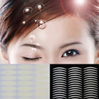 10pcs 240 Pairs Wide/Narrow Invisible Eyelid Sticker Adhesive Tape Big Eye New