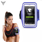 Forbidden Road Running Armband (6 colors) Sport Water Resistant Armband
