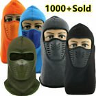 Balaclava Ski Mask Winter Fleece Windproof Cap for Skiing Snowboarding Cycling