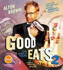 Good Eats 2 : The Middle Years by Alton Brown (2010,  Hardcover)