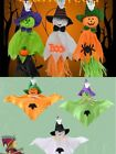 Halloween Ghost Pumpkin Spider Doll Hanging Indoor/Outdoor Party Decoration Prop