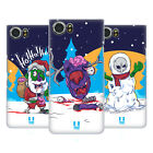 HEAD CASE DESIGNS CHRISTMAS ZOMBIES BACK CASE FOR BLACKBERRY KEYONE / MERCURY