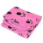 Pet Dog Cat Bed Cushion Mat Pad Kennel Crate Cozy Warm Soft Blanket House US