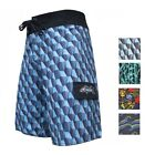 "Внешний вид - Tormenter Men's REEF BREAK SPF-35 9.5"" Board Shorts"