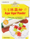 Agar Agar Dessert Powder Mix by Golden Coins 6oz