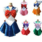 Japanese Anime  Pretty Soldier Sailor Moon  Cosplay costume made