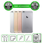 Apple iPhone 6S - 16 / 64 / 128 GB - All colours -  Unlocked - Smartphone