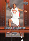 2003-04 UPPER DECK ROOKIE EXCLUSIVES NBA CARD PICK SINGLE CARD YOUR CHOICE