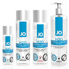 JO H2O COOL WATER WARMING JELLY LUBRICANT 30ml 75ml 120ml 240ml 480ml Private