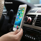 Baseus Universal Rotate 360 degrees Magnetic Car Mount Holder For iPhone Huiwei