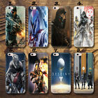 Thin  UV Case destiny 2 online Game Cover Apple iPhone HTC Huawei P9 LG