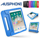 Kids Heavy Duty Shock Proof Case Cover for iPad 5 4 3 2 1 Mini 4 3 2 1 Air 1 2