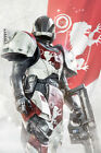 RGC Huge Poster - Destiny 2 Titan Class PS4 XBOX ONE - OTH357