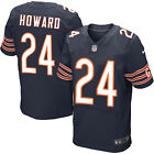 Jordan Howard Chicago Bears #24 Men's Sewn Jersey NWT