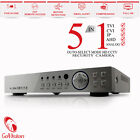 CCTV 8CH HD DVR Record 1080N Email Alert P2P Remote View Home Security System