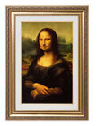 DecorArts Mona Lisa The World Classic Art Reproductions Giclee Canvas Prints