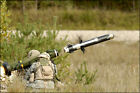 Poster, Many Sizes; Fgm-148 Javelin Anti-tank Missile
