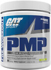 GAT PMP Pre-Workout (30 Servings) FREE SHIPPING / Energy / Focus / Pumps / Power