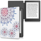 Slim PU Leather Case Cover for Kobo Aura H2O Edition 2
