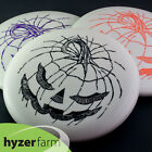 Innova HALLOWEEN PUMPKIN DX GLOW AVIAR P/A  *Pick wt/stp* Hyzer Farm disc golf