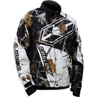 Castle X Youth Launch G4 Realtree AP Insulated Snowmobile Jacket 72-549X