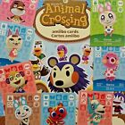Amiibo - Animal Crossing - Series 3 Cards Pick Your Own 201-300 Nintendo