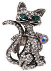 Best Rings For Halloweens - Cat stretch ring halloween party jewelry Decor gifts Review