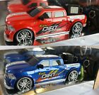 R/C RADIO CONTROL BATTERY OPERATED DIRT 2 4X4 OFF ROAD CAR BIG TRUCK SCALE 1:16
