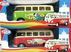 LIGHT & MUSIC BATTERY OPERATED BUMP&GO WELCOME OUR BUS KIDS SCHOOL BUS TOY