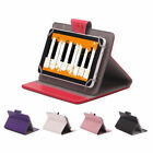 "9"" Inch Multi-Color Folio PU Leather Smart Stand Case Cover for 9"" Tablet PC NEW"