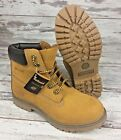 Damen Winter Boot Stiefel Blogger Camel Yellow Gr. 36-41 wie Timberland Classic