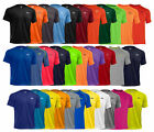 Under Armour Tech Tee T-Shirt Loose Fit HeatGear Men's - Many Colors/Sizes