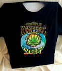 Hemp Tshirt, Men's, 2017, Kick Down For The Cause