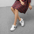 Women's Korea Fashion item Natural Design Sneakers Casual Shoes im822