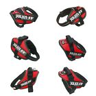 Julius-K9 IDC® Power Dog Puppy Harness Strong Adjustable Reflective FREE UK P&P